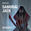 CI - Samurai Jack Cover Art