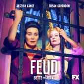 FEUD: Bette and Joan, Season 1 - FEUD: Bette and Joan Cover Art