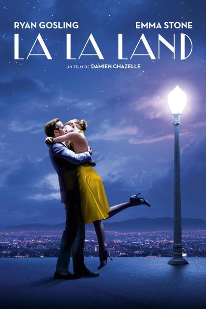 La La Land Stream Hd Filme
