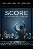 Matt Schrader - Score: A Film Music Documentary  artwork