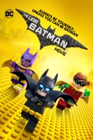 The LEGO Batman Movie (iTunes)