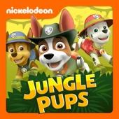PAW Patrol, Jungle Pups - PAW Patrol Cover Art