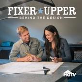 Fixer Upper: Behind the Design - Fixer Upper: Behind the Design Cover Art