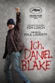Ken Loach - Ich, Daniel Blake Grafik
