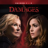 Damages, Saison 1-5 (VF)