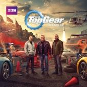 Top Gear, Season 24 - Top Gear Cover Art