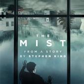 The Mist, Season 1 - The Mist Cover Art
