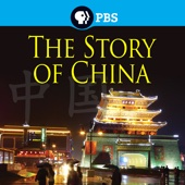The Story of China with Michael Wood - The Story of China with Michael Wood Cover Art