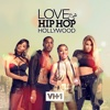 Love & Hip Hop: Hollywood - Friends With Benefits  artwork