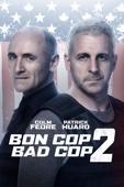 Alain DesRochers - Bon Cop Bad Cop 2