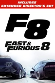 F. Gary Gray - Fast & Furious 8  artwork
