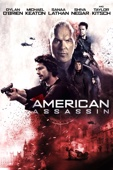 Michael Cuestra - American Assassin  artwork
