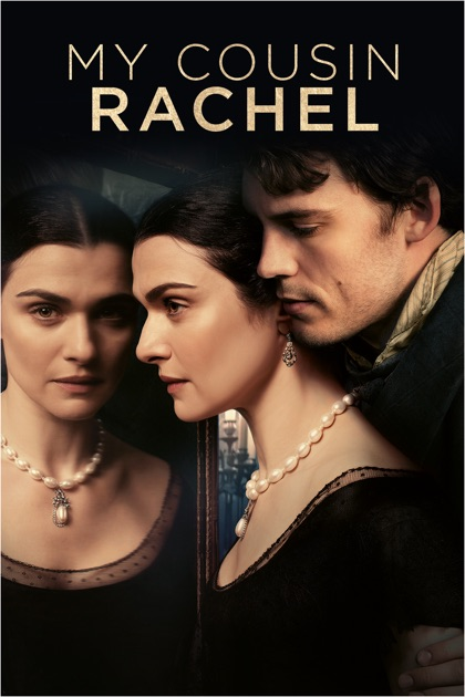 My Cousin Rachel On Itunes