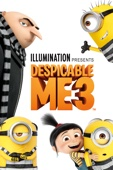 Pierre Coffin & Kyle Balda - Despicable Me 3  artwork