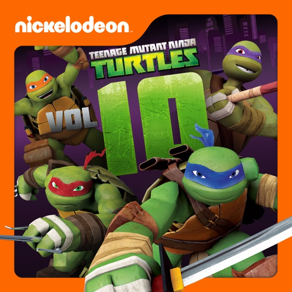 Watch Teenage Mutant Ninja Turtles Episodes