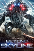 Liam O'Donnell - Beyond Skyline  artwork