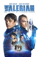 Valerian and the City of a Thousand Planets (iTunes)