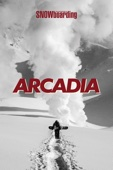Theo Muse - Arcadia - TransWorld SNOWboarding  artwork