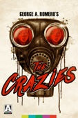 George A. Romero - The Crazies (1973)  artwork