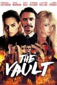 Dan Bush - The Vault  artwork