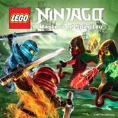 Lego Ninjago, Saison 7 (VF)