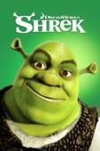 Vicky Jenson & Andrew Adamson - Shrek  artwork