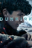 Christopher Nolan - Dunkirk (2017)  artwork
