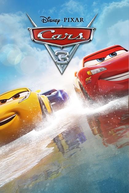 Full Movie Cars  In Hindi