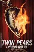 David Lynch - Twin Peaks: Fire Walk with Me  artwork