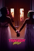 Tyler MacIntyre - Tragedy Girls  artwork