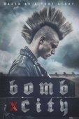 Jameson Brooks - Bomb City  artwork