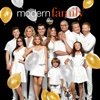 Modern Family - Winner Winner Turkey Dinner  artwork