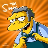 The Simpsons, Season 20 - The Simpsons Cover Art