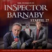 Inspector Barnaby, Staffel 27