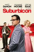 George Clooney - Suburbicon  artwork