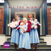 Call the Midwife, Season 6 - Call the Midwife Cover Art