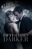Fifty Shades Darker - James Foley Cover Art