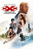 xXx: Return of Xander Cage Full Movie English Subbed