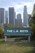 Colin Kennedy - The L.A. Boys  artwork
