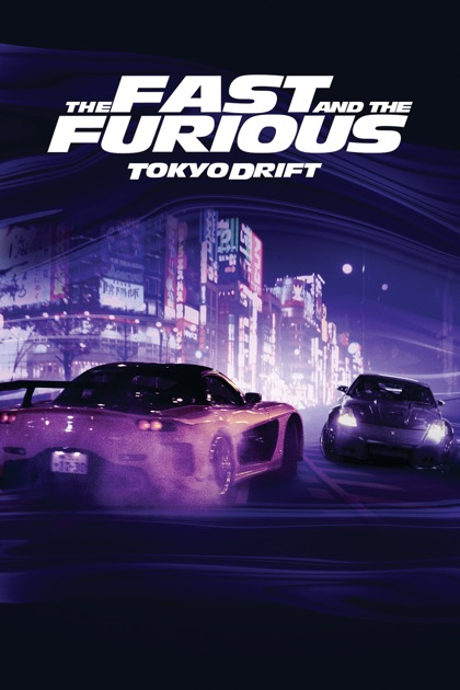 the fast and the furious tokyo drift no itunes. Black Bedroom Furniture Sets. Home Design Ideas