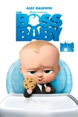Tom McGrath - The Boss Baby
