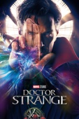 Doctor Strange (2016) Full Movie Legendado