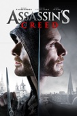 Justin Kurzel - Assassin's Creed  artwork