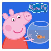 Peppa Pig, Volume 8 - Peppa Pig Cover Art