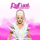 RuPaul's Drag Race - RuPaul's Drag Race, Season 9 (Uncensored)  artwork