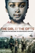 Colm McCarthy - The Girl With All the Gifts  artwork
