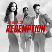 The Blacklist: Redemption - The Blacklist: Redemption, Season 1  artwork