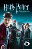Harry Potter and the Half-Blood Prince Full Movie English Sub