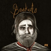 Baskets, Season 2 - Baskets Cover Art