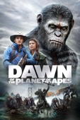 Dawn of the Planet of the Apes - Matt Reeves